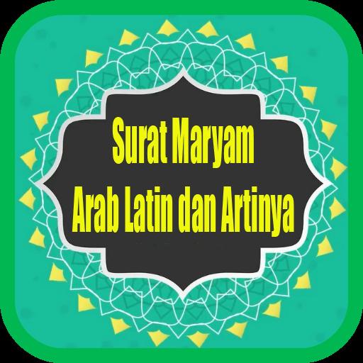 Download Surat Maryam Arab Latin Dan Artinya Google Play