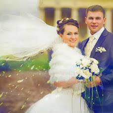 Wedding photographer Vladimir Samsonov (Samsonov). Photo of 20.03.2013