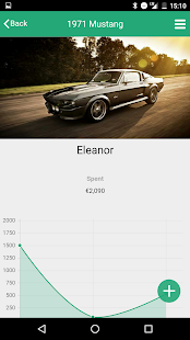 Vistory - your car's story- screenshot thumbnail