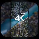 4K Wallpapers - Auto Wallpaper Changer