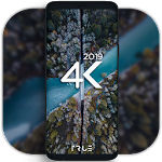 4K Wallpapers - Auto Wallpaper Changer 1.6.6.2