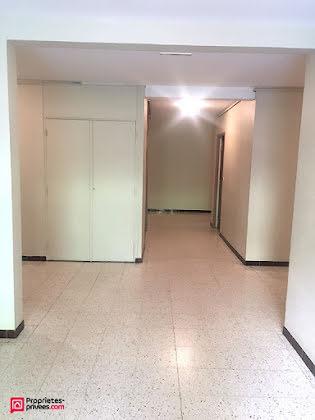 Vente appartement 3 pièces 73,37 m2