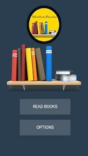 Wisdom Books 1