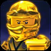 Tải Lego Ninjago Wallpaper miễn phí