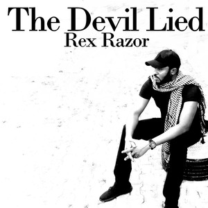 Cover Art for song The Devil Lied