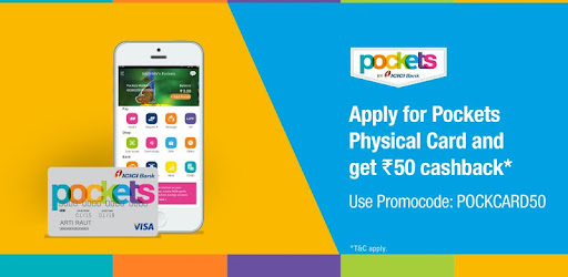 Pockets-UPI, Wallet, Bharat QR - Apps on Google Play