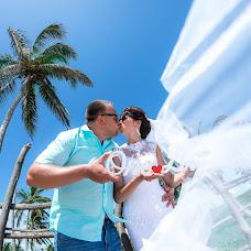 Wedding photographer Nikolay Gulik (nickgulik). Photo of 15.07.2018
