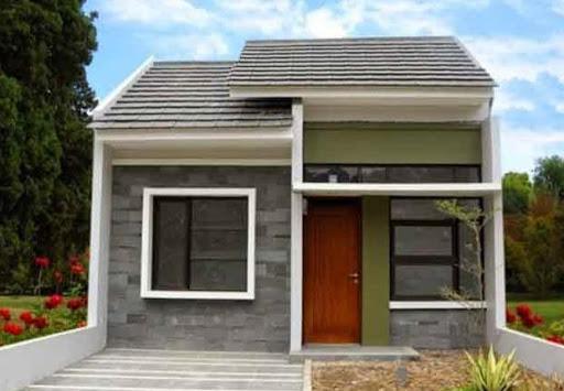 Download 600 Model Rumah Sederhana Terbaru On Pc Mac With Appkiwi Apk Downloader
