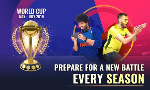 Sachin Saga Cricket Champions MOD Apk (Unlimited Money) 4
