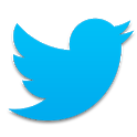 Twitter for Google TV icon