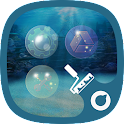 Jellyfish - Solo Theme icon