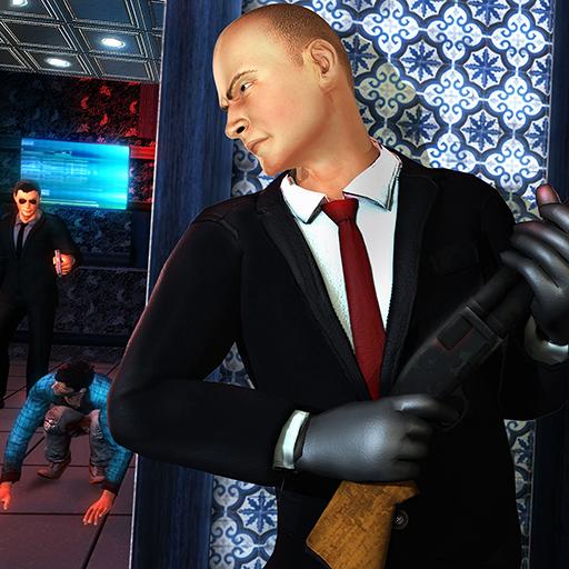 侦探间谍任务 動作 App LOGO-硬是要APP