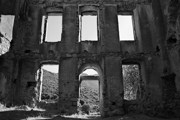 Costruzioni passate di ugofeca