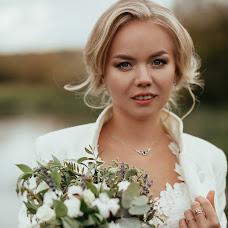 Wedding photographer Evgeniy Shvecov (Shwed). Photo of 07.01.2018