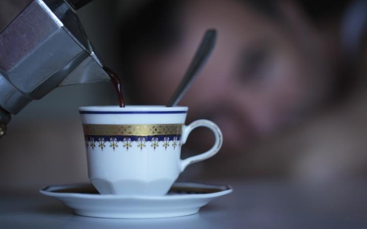Risveglio ... al profumo di caffè di savyspecial