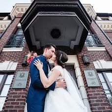 婚礼摄影师Denis Osipov(SvetodenRu)。18.12.2018的照片
