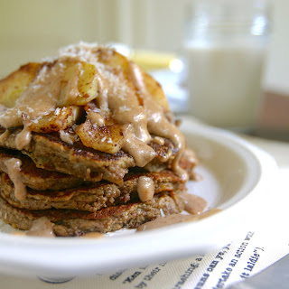 21 DSD Friendly Paleo Pancakes