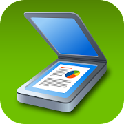ClearScan: Document scanner app, PDF Scanning, OCR