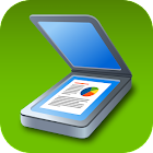 Clear Scan: scanner PDF, scansione documenti, OCR icon