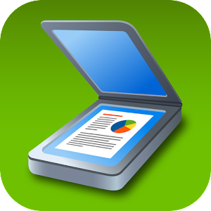 Clear scanner free pdf scans android apps on google play - Best document scanner for home office ...