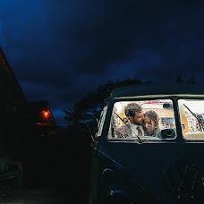 Wedding photographer Ian France (ianfrance). Photo of 09.07.2019