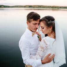 Wedding photographer Igor Dmitruk (dmu3k). Photo of 23.12.2017
