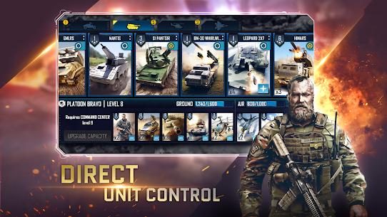 War Commander: Rogue Assault 2