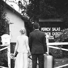 Wedding photographer Vasilije Bajilov (vasilijebajilov). Photo of 25.10.2015