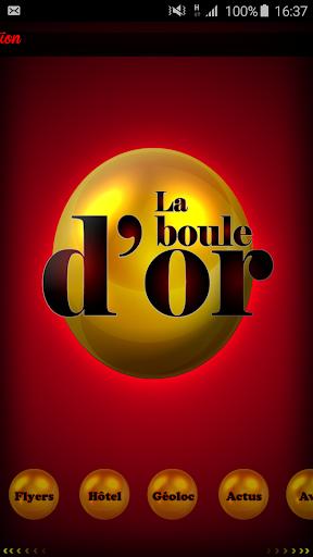 La Boule d'Or