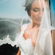 Wedding photographer Vladislav Nikitin (Mozgarin). Photo of 28.03.2019