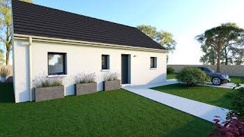 maison à Saint-Georges-d'Aunay (14)