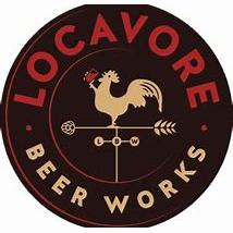 Logo of Locavore Lakta Lager