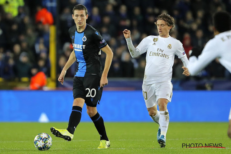 """""""B-elftal? Dat hebben ze niet!"""" & """"Genoten van Modric"""": Vanaken en Vormer onder de indruk van zakelijk Real"""