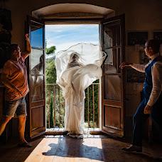 Huwelijksfotograaf Marscha Van druuten (odiza). Foto van 30.08.2018