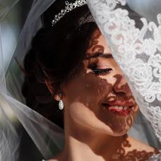 Wedding photographer Alla Shevchenko (deemvest). Photo of 01.05.2018