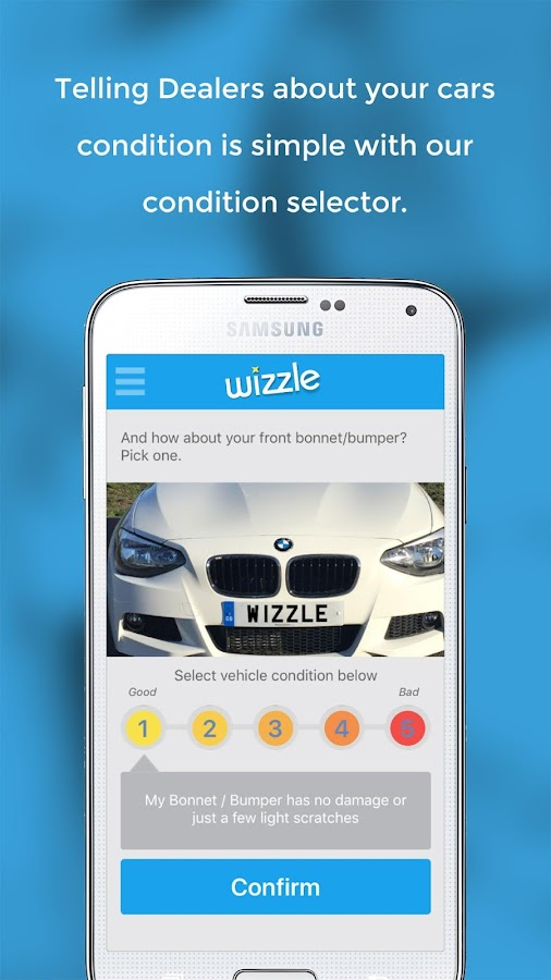 Best App For Buying Cars Uk