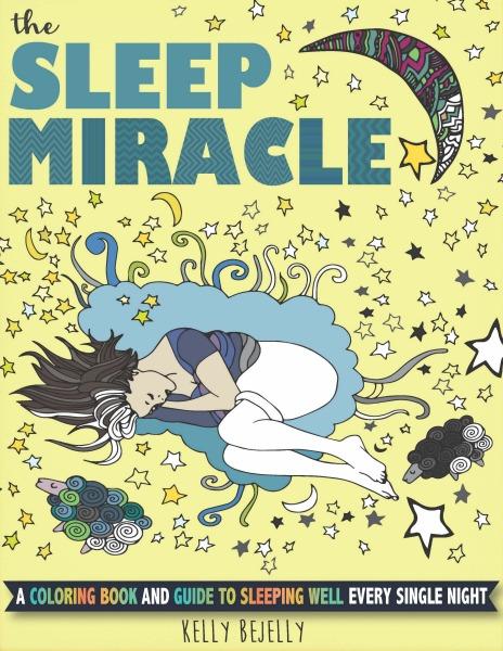 Sleep Miracle Coloring Ebook