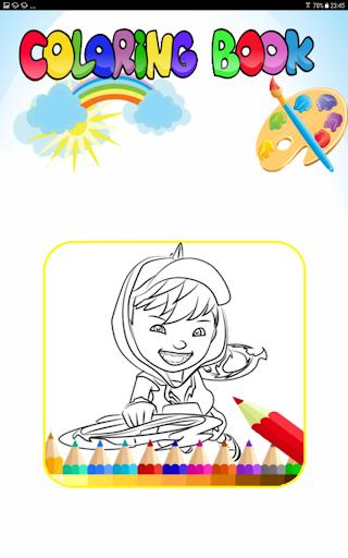 coloring boboiboy 1.0 screenshots 5