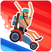 Free Download Crazy Wheels Mod Apk apkpremi