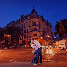 Wedding photographer Oleg Yurev (banzaygelo). Photo of 12.09.2014