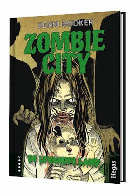 Zombie City 4 - De levandes land
