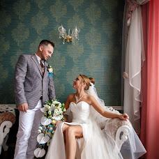 Wedding photographer Stanislav Petrov (StanislavPetrov). Photo of 10.05.2018