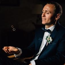 Wedding photographer Misha Bitlz (mishabeatles). Photo of 11.03.2018