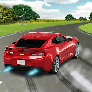 car driver extreme free for PC and MAC