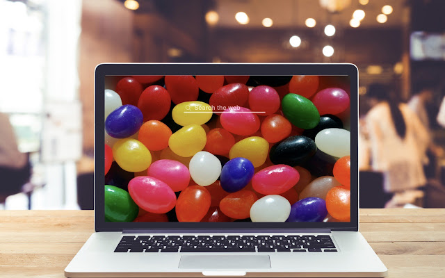 Jelly Beans HD Wallpapers Background Theme