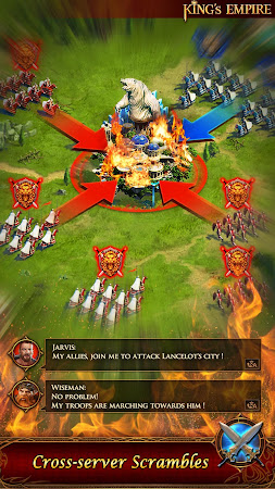 Game of Kings: King's Empire 1.9.8 screenshot 14495