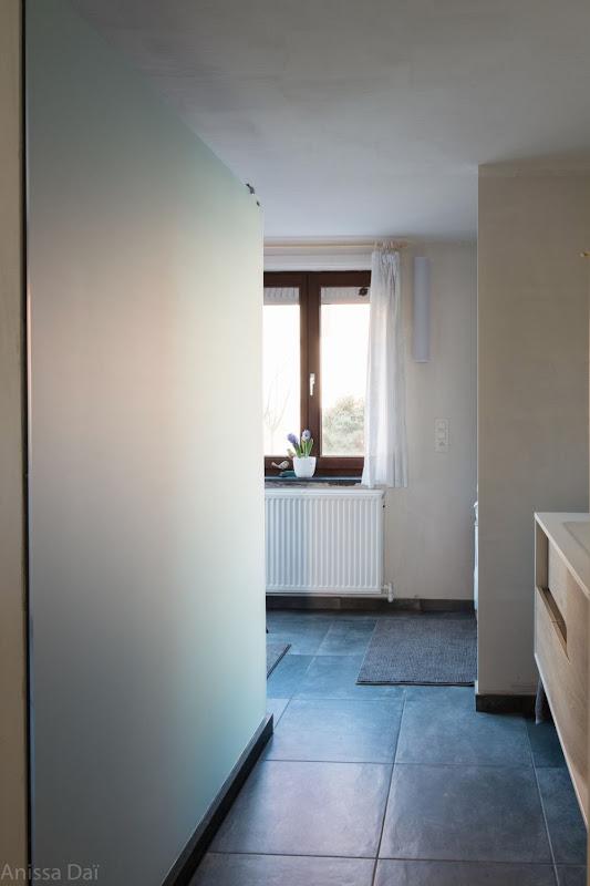 Voor & na - Project Leuven