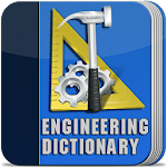 Engineering Dictionary Offline Icon