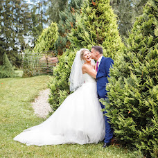 Wedding photographer Dmitriy Kodolov (Kodolov). Photo of 15.08.2017