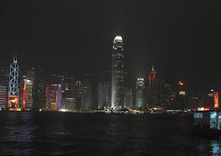 Photo: #004-Hong Kong Island